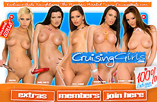 CruisingGirls